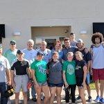 SCF Manatees Volunteer Throughout the Community