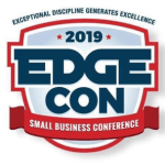 Sarasota-based business coach and author, David Kauffman, presents EDGEcon2019 conference with leading experts from around the country