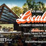 6th Annual Localtopia