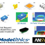 Modelithics and Ansys Accelerate Creation of Complex Wireless Communications Systems for 5G and the IIoT