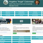 Manatee County Clerk of the Court unveils updated website