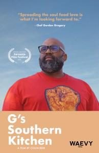 Sarasota Native Colin Reid Serves Up G S Southern Kitchen During Sarasota Film Festival Debut