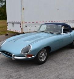 used 1963 jaguar e type series 1 pinellas park fl [ 1920 x 1280 Pixel ]