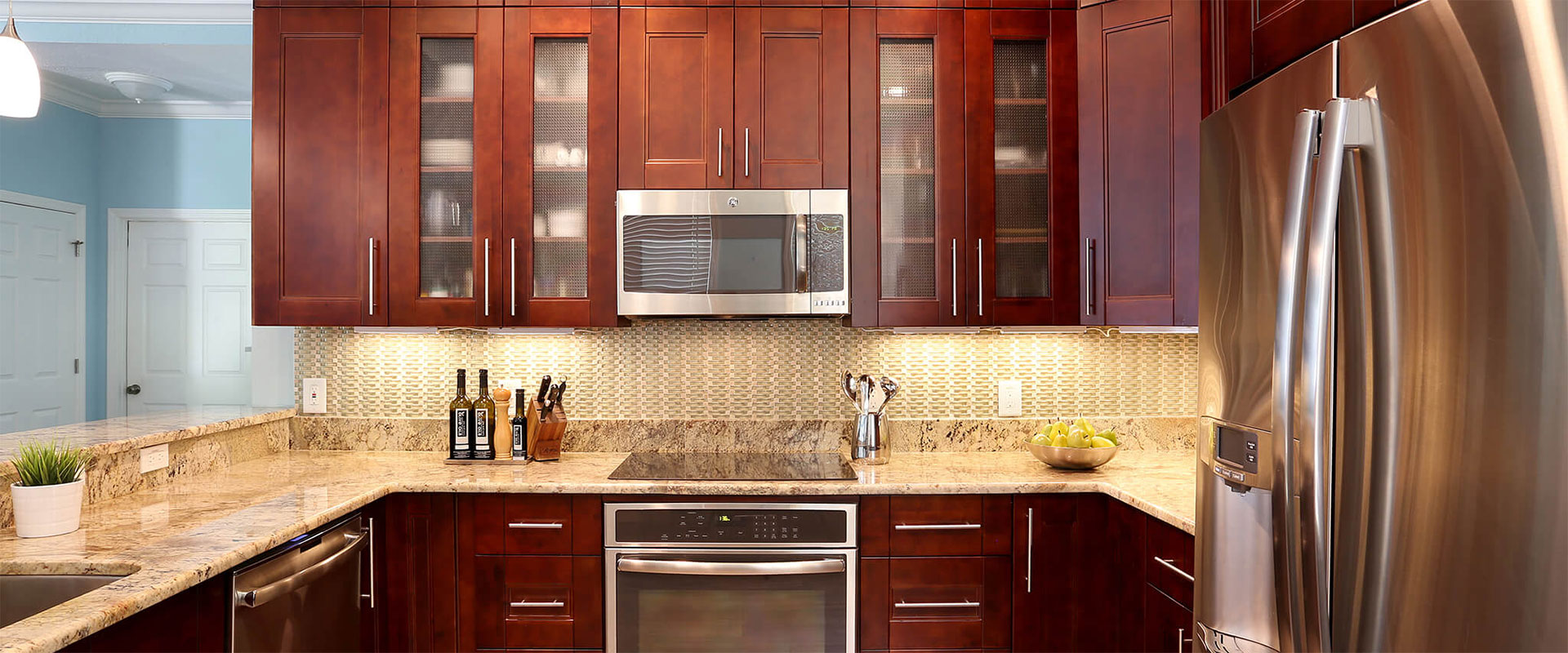 kitchen c walmart aid mixer cabinets granite countertops remodeling tampa fl beautiful