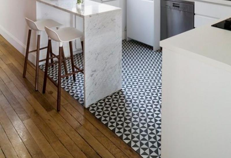 flooring transition tips and tricks