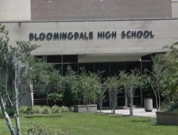 Bloomingdale High School Teacher Sued Videotaped students