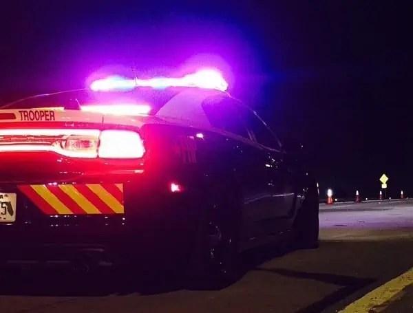 Florida HIghway Patrol Crash Police crime