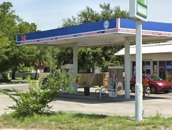 gas station owner sued and evicted st pete