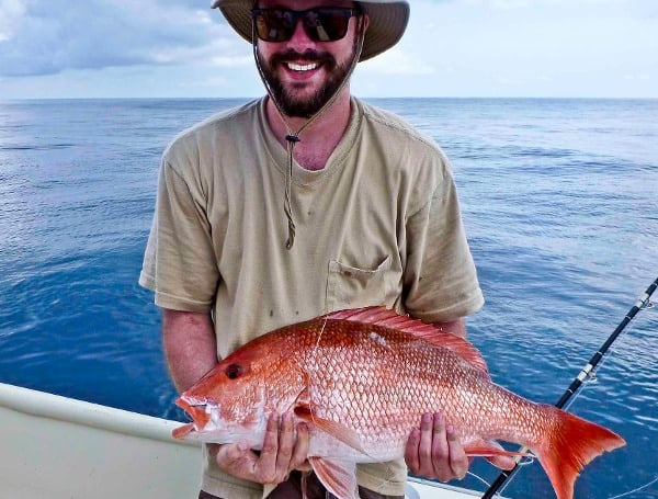 Red Snapper Season Florida Gulf