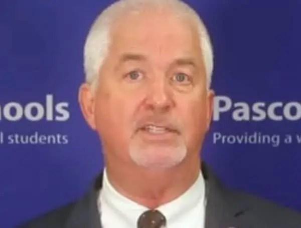 Browning Pasco Schools