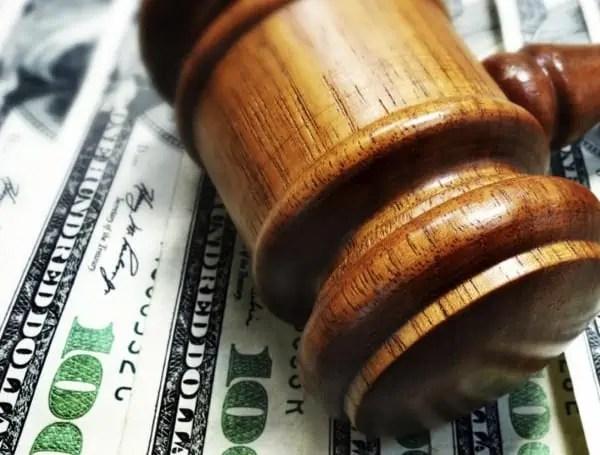 Money Court Sued