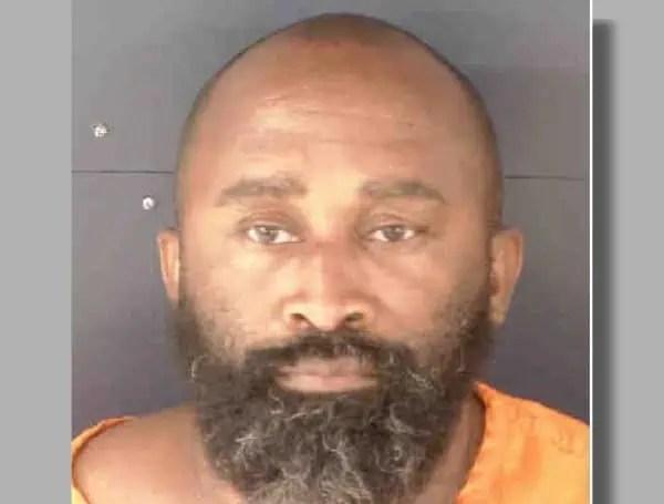 Florida Man Sexual Assault