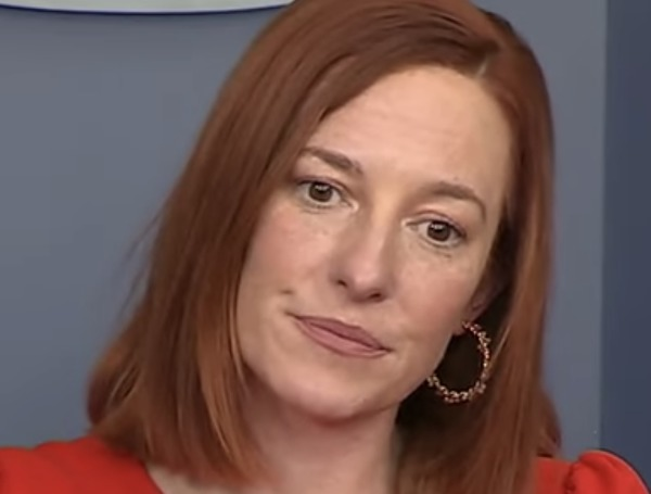 """, Biden spokeswoman Jen Psaki pledged to bring """"truth and transparency"""" back to the White House press room."""