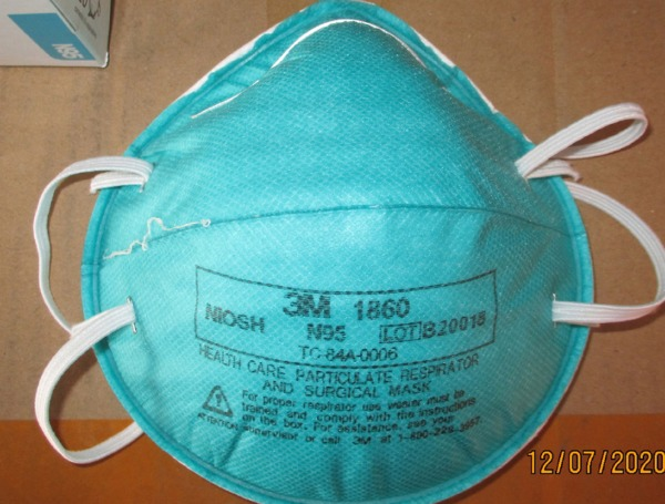 Fake n95 Masks
