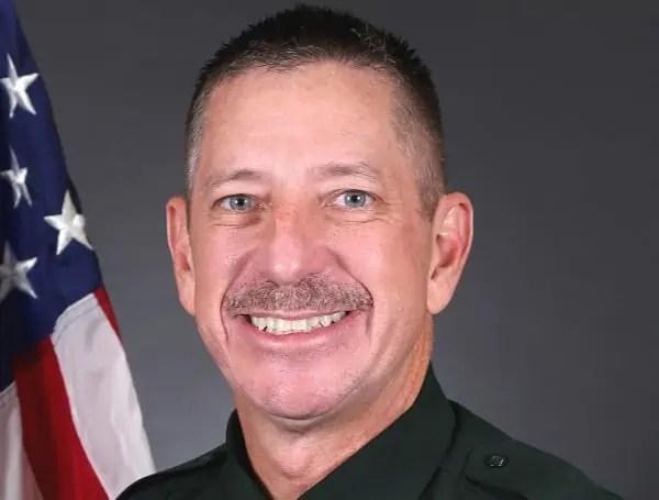 Sarasota Sheriff Gun Activist