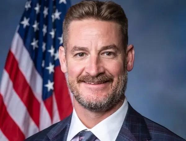 U.S. Rep Greg Steube