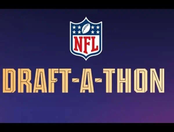 nfl draft a thon covid