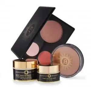 Jennifer Bradley Skincare & Cosmetics