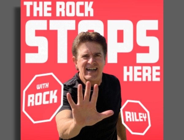 Rock Riley The Free Press