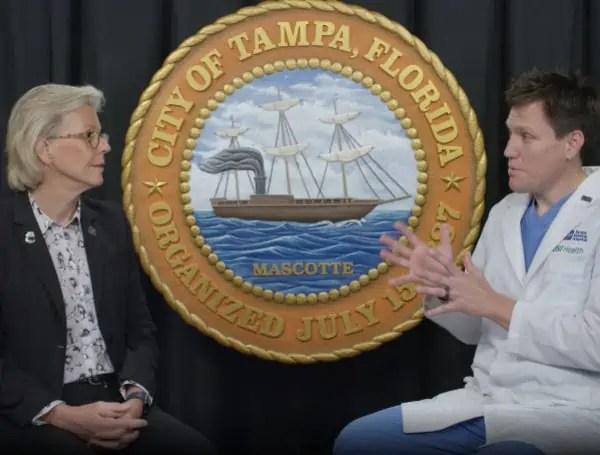 Tampa Mayor