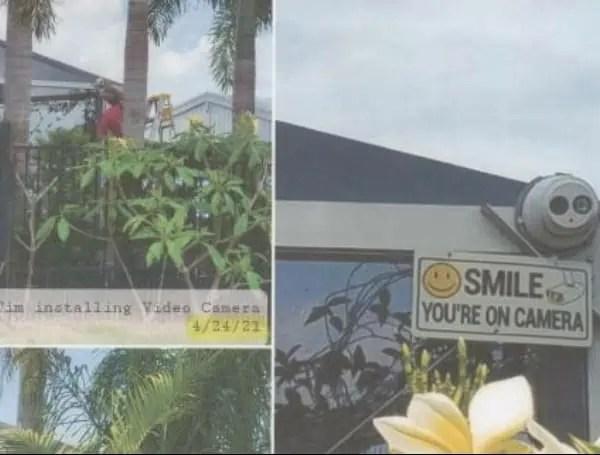 Palm Harbor Lawsuit