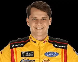 Landon Cassill, NASCAR Driver