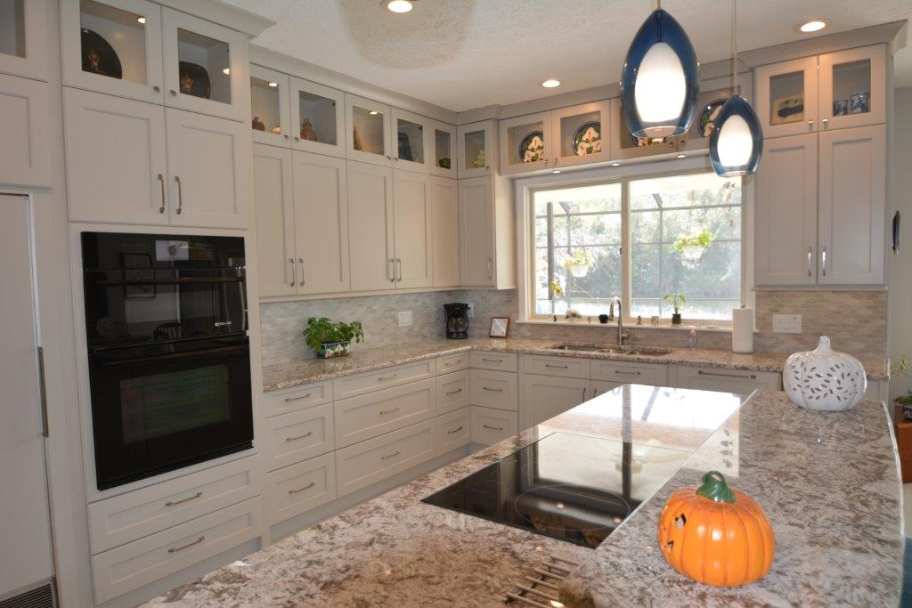 Kitchen Remodeling | Countertops for Your Kitchen Remodel ...
