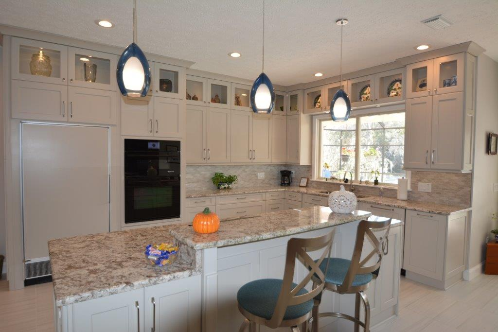 Kitchen Remodel South Tampa Dci Home Improvements Blog