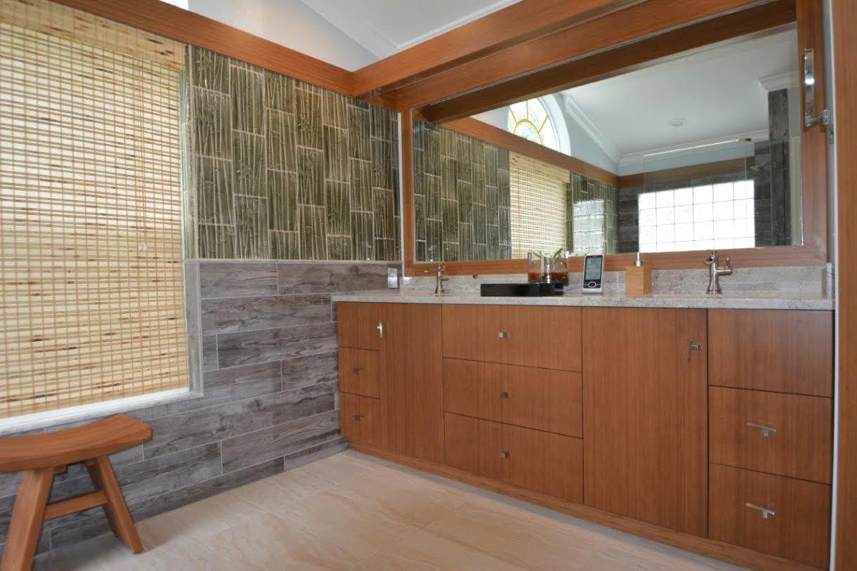 home remodeling, bathroom remodeling