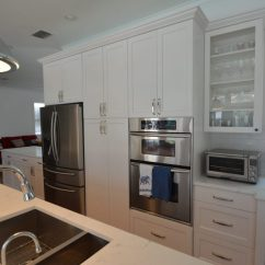 Kitchen Remodeling Tampa Farmhouse Table And Chairs Remodel The Trendiest Backsplash Options