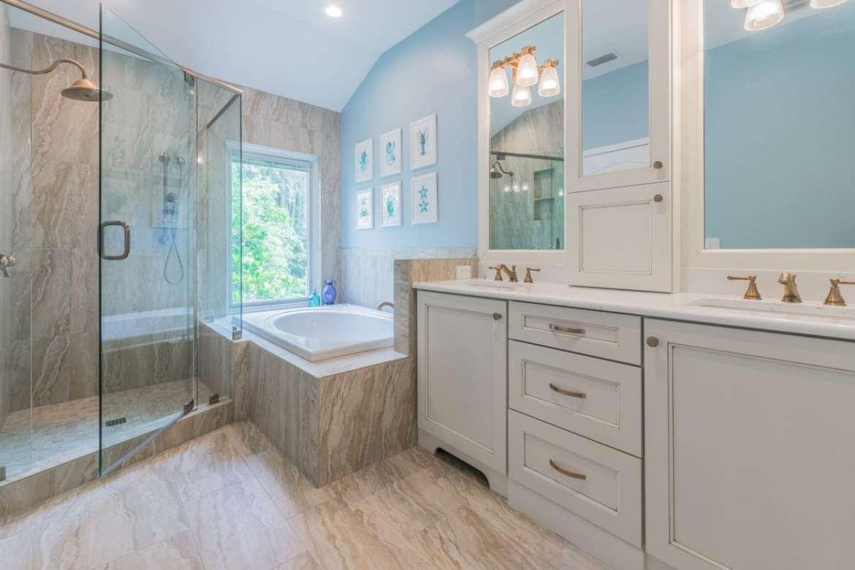 Bathroom Remodeling Tampa