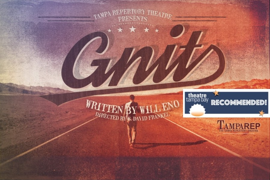 Gnit Opens to Rave Reviews!