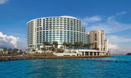 Opal Sands Opulance | Experience True Luxury at Clearwater's  Newest Gulf Front Resort