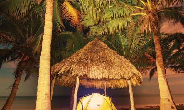 Go Remote Florida's Outdoors