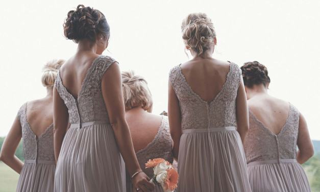 Will You Be My Bridesmaid? 5 Ways To Ask Your Girls