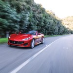 Designed to Delight | The Ferrari Portofino