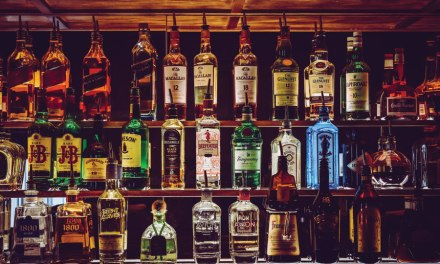 4 Luxury Liquors – To consider adding to your collection!