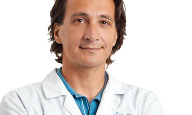 Dr. Carlos A. Silva