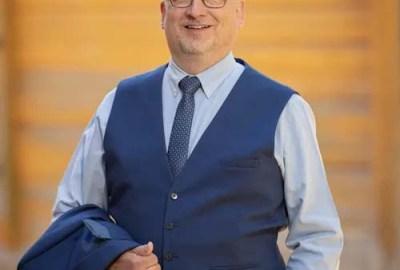 Kasvujohtaja Petri Niskanen kehittää BNI-toimintaa intoa täynnä