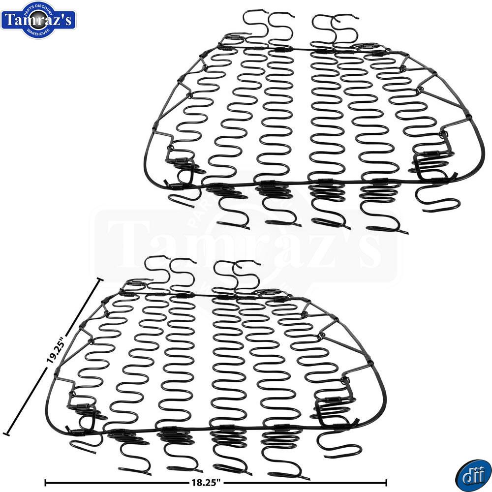 70-74 Mopar A B E Body Bucket Seat Bottom LOWER Spring