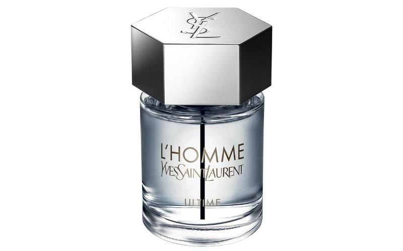 Yves Saint Laurent L'homme Ultime