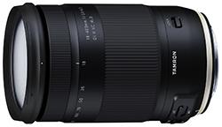 Tamron 18-400mm (B028)