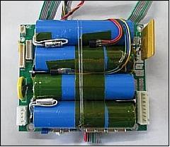 Resim-. Hitachi Maxell INR18650PB2 pil bloğu.