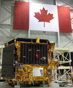 CASSIOPE uydusuç