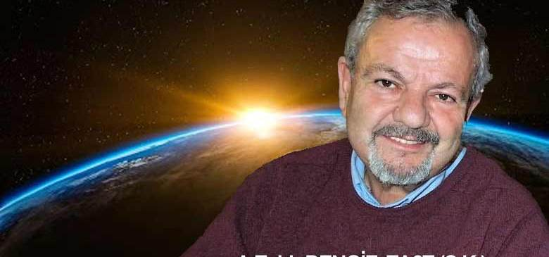 Güle Güle Tahir Ağabey