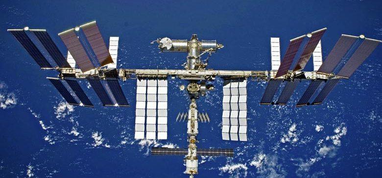 Uluslararası Uzay İstasyonu (ISS) Doğrudan Canlı Bağlantı