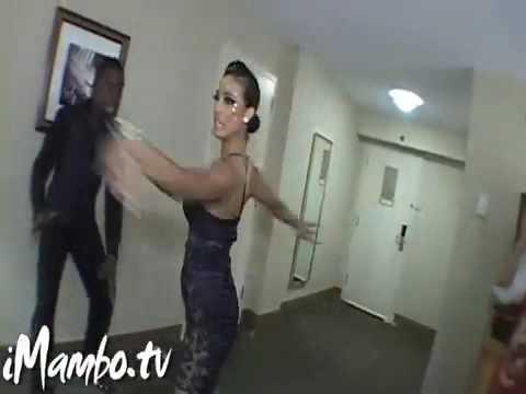 Ballo: Esercizi furbi per abituarsi a girare nel ballo.