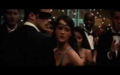 STEP UP 3D, la scena di Tango, anzi Broken Tango, non ci siamo.