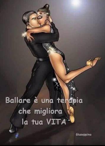 ballare-illustrazione