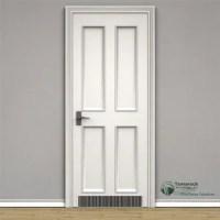 Interior Door: Interior Door Vent Grill
